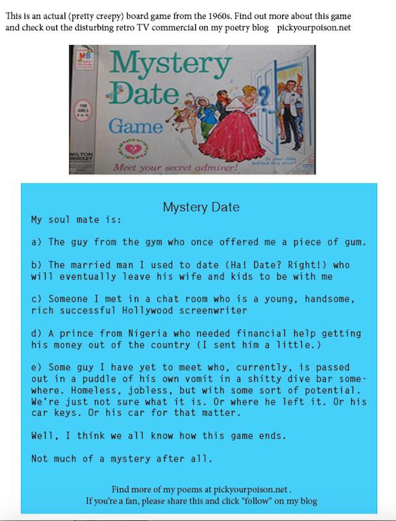 MysteryDate