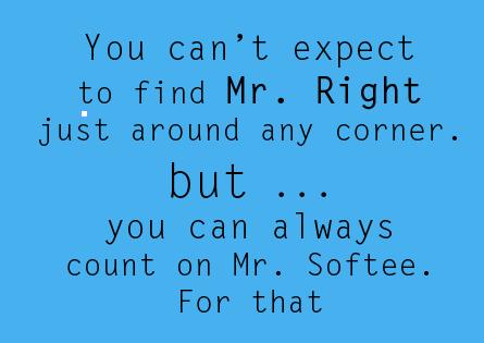 MrSoftee